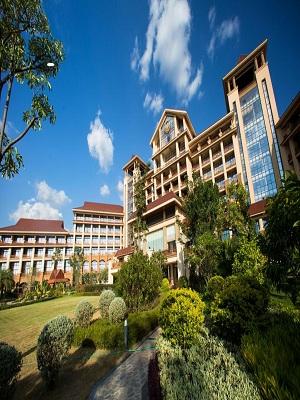 ARK MEKONG RIVERSIDE HOTEL