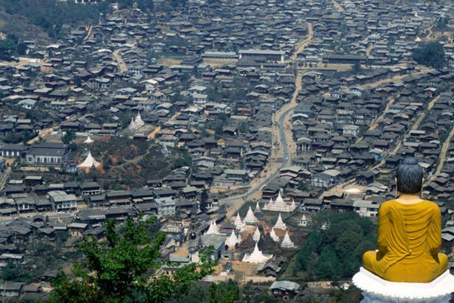 MYANMAR CLASSIC