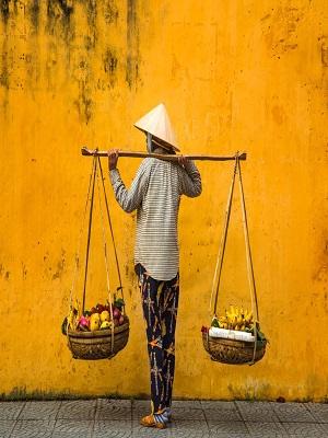 HIGHLIGHTS OF SOUTH VIETNAM